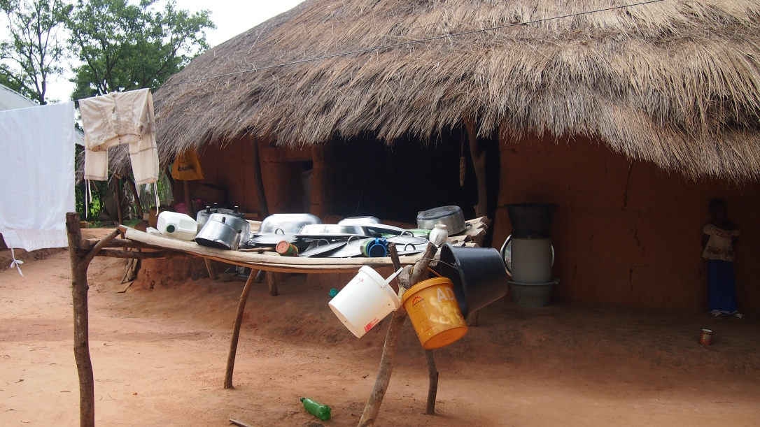 senegal baobab aldea cassamance