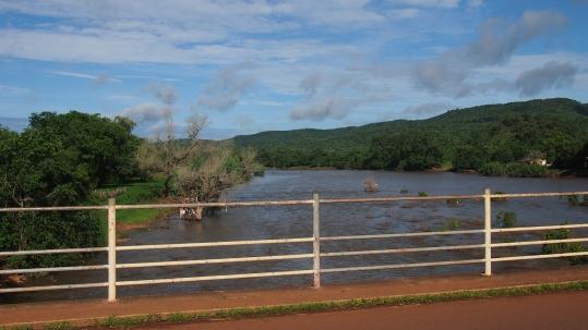 Rio Gambia