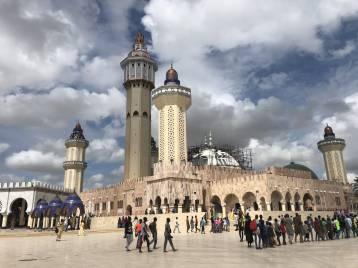 Mezquita de Touba